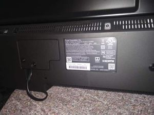 """ROKU TV 55"""" for Sale in Owosso, MI"""