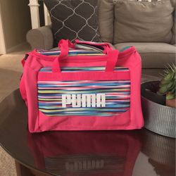 Puma Duffle Bag for Sale in Bothell,  WA