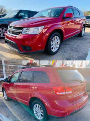 2015 DODGE JOURNEY 69k miles CLEAN TITLE DISCOUNT for Sale in Houston, TX