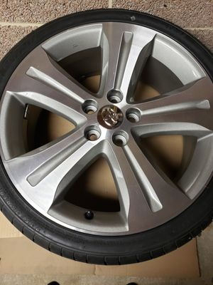 19 Toyota Higthlinder Wheels and Tires for Sale in Harrisburg, PA