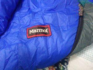Marmot Sleeping bag for Sale in Valrico, FL