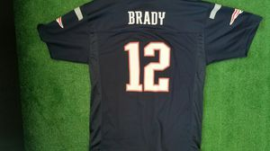 Patriots Youth Jersey Tom Brady for Sale in Garden Grove, CA