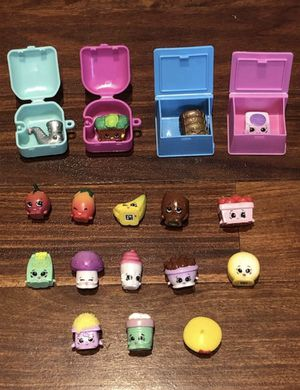 Shopkins for Sale in Woodinville, WA