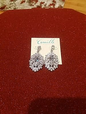 New Diamond Earrings for Sale in Alexandria, VA
