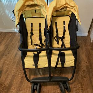 Zoe Double Stroller (XL2) for Sale in Chandler, AZ
