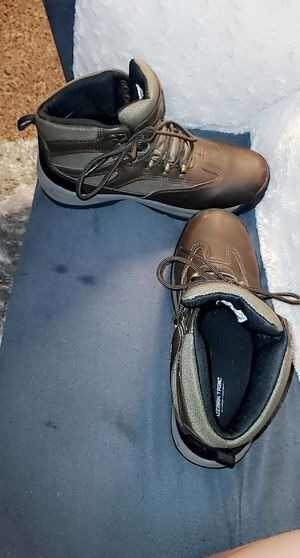 Mens hike/work boots for Sale in Norman, OK