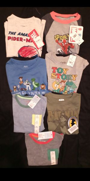 Boys 5t short sleeves for Sale in Fresno, CA