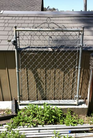 Old Fence Gate for Sale in Poway, CA