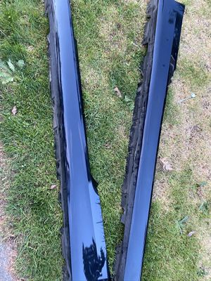Bmw E92 side skirts for Sale in Federal Way, WA
