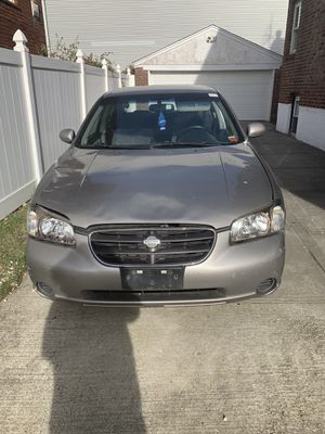 2001 Nissan Maxima (For Sale Or Trade for Sale in Queens, NY