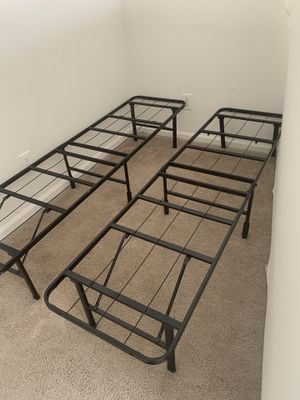 Bed frame for Sale in Florence, SC