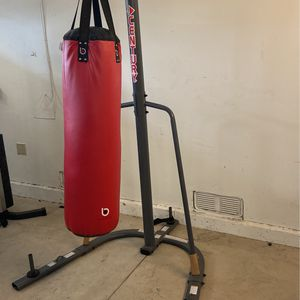 Century Heavybag and Stand for Sale in Rowland Heights, CA