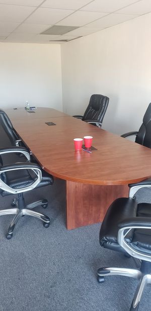 Office furniture for Sale in Oakland, CA
