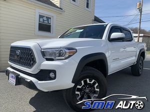 2018 Toyota Tacoma TRD Offroad for Sale in Frederick, MD