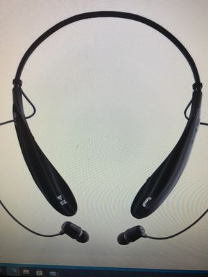 LG HBS-780 Bluetooth headset for Sale in Los Angeles, CA