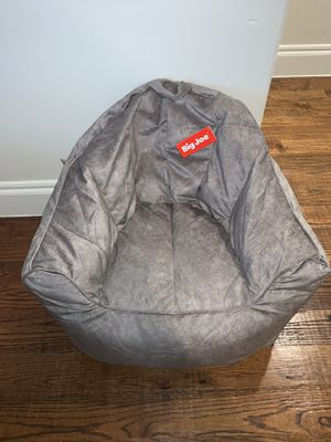 Big Joe Beanbag Chair NEW WITH TAGS for sale for Sale in Southlake, TX