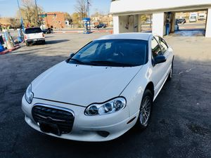 2003 Chrysler Concorde for Sale in Chicago, IL