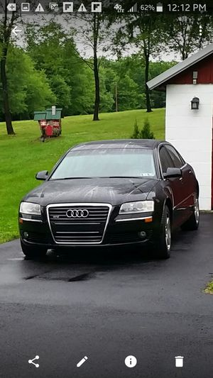 2005 AUDI A8 W12 VERY RARE for Sale in State College, PA
