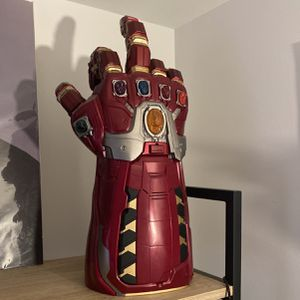 Ironman Avengers Gauntlet. for Sale in Montgomery Village, MD