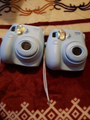 Instax mini 7s for Sale in Downey, CA