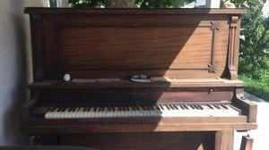 Free piano for Sale in Chico, CA