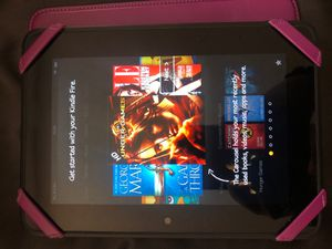 Kindle Fire HD for Sale in HUNTINGTN BCH, CA