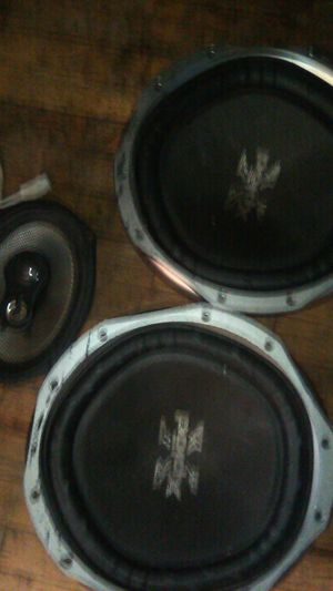 Car stereo system for Sale in Brooklyn, NY