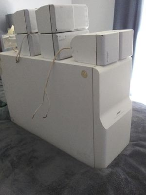 Bose surround speakers. OBO for Sale in Mesa, AZ
