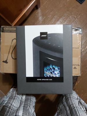 Bose home speaker 500 for Sale in Weirton, WV