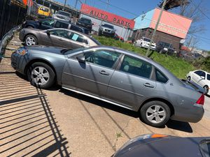 2009 CHEVY IMPALA for Sale in Nashville, TN