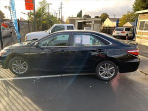 2017 Toyota Camry for Sale in Vallejo, CA