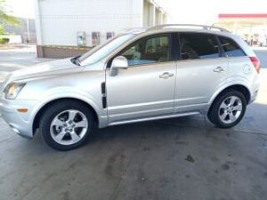 *2015! SUV* Chevy Captiva. Similar to Rav4. CR-V. Santa Fe equinox for Sale in Phoenix, AZ