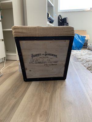 Ottoman Storage for Sale in Miami, FL