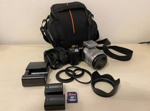 SONY 5N MIRRORLESS CAMERA for Sale in Seattle, WA