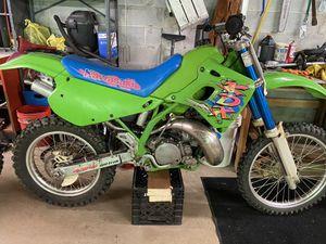 Kawasaki KDX250 for Sale in Auburn, GA