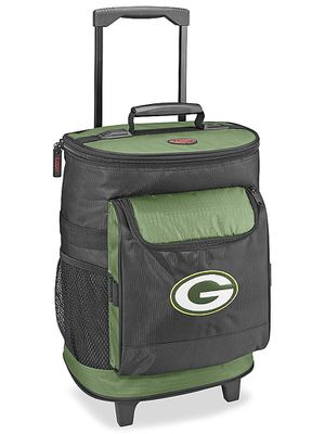 NFL Green Bay Packers rolling cooler for Sale in Paramount, CA