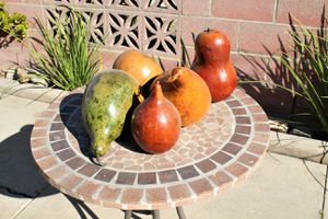 Artificial Fruit Great Decoration Idea For Kitchen Area 5pcs $20 for Sale in Los Angeles, CA