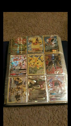 800+ POKEMON CARDS COLLECTION for Sale in Glendale, CA