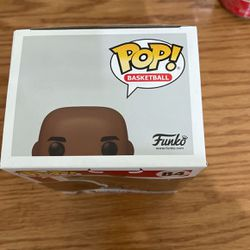 Michael Jordan Funko Pop for Sale in Sylmar,  CA