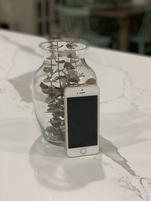 iPhone SE 32GB Rose Gold Model MQ4Y2LL/A LIKE NEW for Sale in Phoenix, AZ
