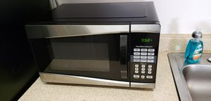Microwave for Sale in Milpitas, CA
