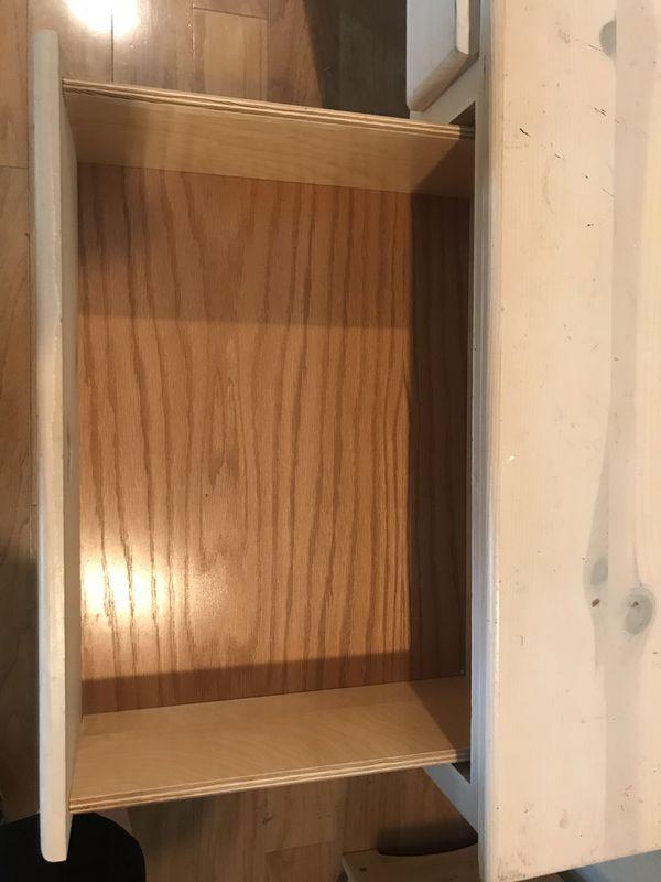 Heart Bedroom Set (6 pieces)