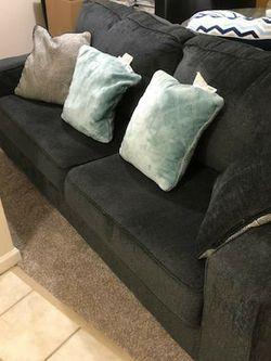 Lightly Used City Furniture Altari Sofa for Sale in Orlando,  FL
