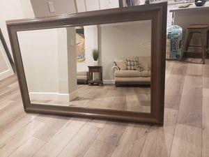 Large Mirror for Sale in Menifee, CA