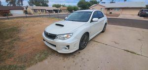 2013 Subaru WRX for Sale in Phoenix, AZ