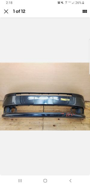 2009 2010 2011 2012 ford flex front bumper cover OEM for Sale in Auburn, WA