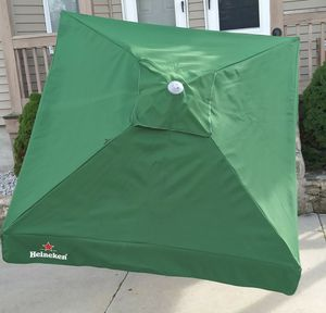 Heineken Patio Umbrella for Sale in Blackstone, MA