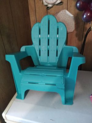 Kids/Toddler Chair for Sale in Spring, TX