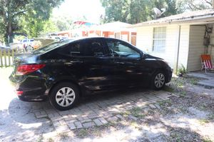 2015 Hyundai Accent for Sale in Tampa, FL