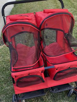 Double Dog Stroller for Sale in Chino,  CA